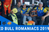 Гонка Red Bull Romaniacs 2019.
