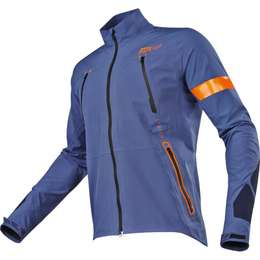 Мотокуртка Fox Legion Downpour Jacket Blue