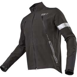 Мотокуртка Fox Legion Downpour Jacket Charcoal