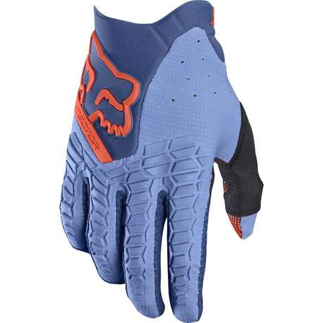 Мотоперчатки Fox Pawtector Glove Light Blue