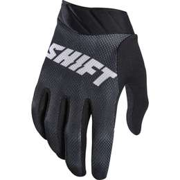Мотоперчатки Shift Black Air Glove Black