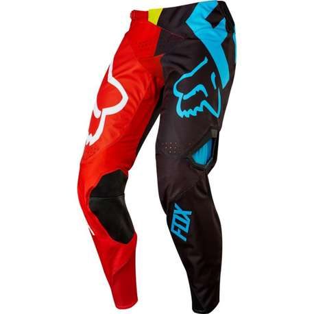 Мотоштаны Fox 360 Creo Pant Red