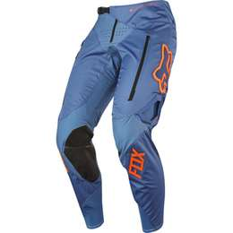 Мотоштаны Fox Legion Off-Road Pant Blue