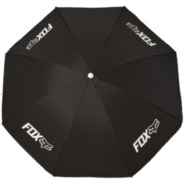Зонт пляжный Fox No Fly Zone Beach Umbrella Black