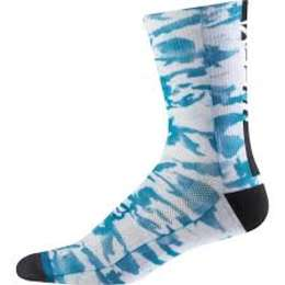 Носки Fox Creo Trail 8-inch Sock Teal