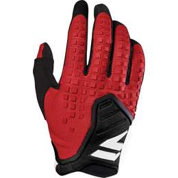 Мотоперчатки Shift Black Pro Glove Dark Red