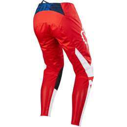 Мотоштаны Fox 180 Race Pant Red