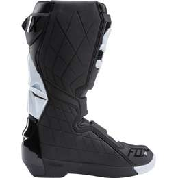 Мотоботы Fox 180 Boot Black