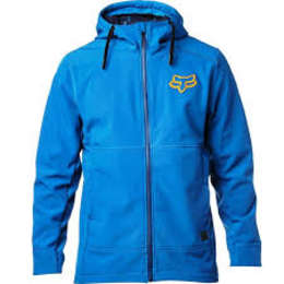 Куртка Fox Pit Jacket Dust Blue