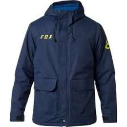 Куртка Fox Trackside Jacket Midnight