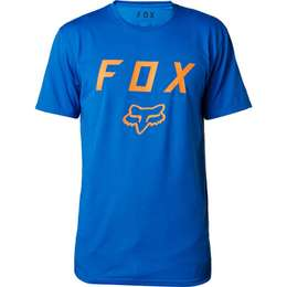 Футболка Fox Contended SS Tech Tee Dust Blue