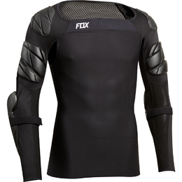 Рукава защитные Fox Airframe Pro Sleeve Black