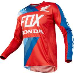 Мотоджерси Fox 360 Honda Jersey Red