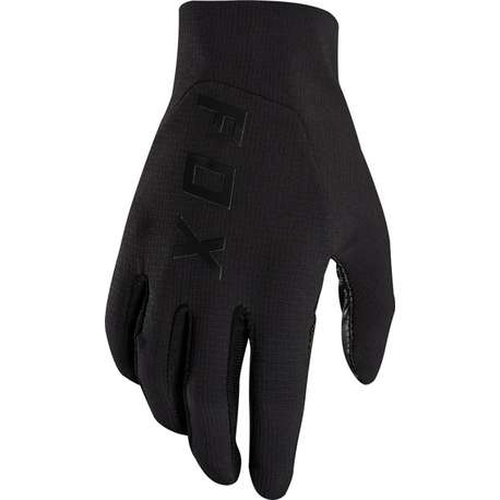 Мотоперчатки Fox Flexair Preest Glove Black