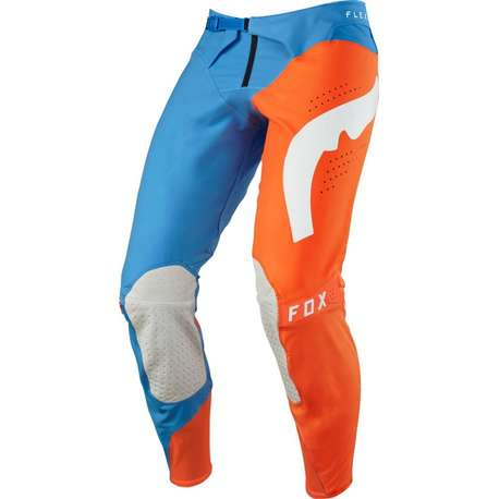 Мотоштаны Fox Flexair Hifeye Pant Orange