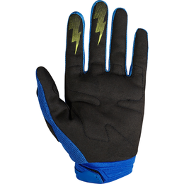 Мотоперчатки Fox Dirtpaw Race Glove Blue