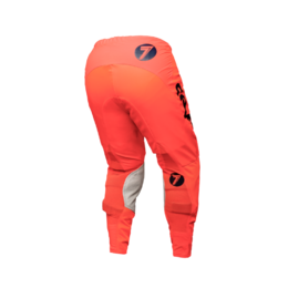Мотоштаны Seven Annex Ignite Pant Navy/Coral