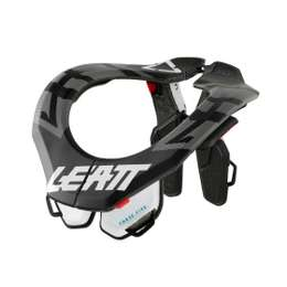 Защита шеи Leatt DBX 3.5 Brace Black/Fuel L/XL