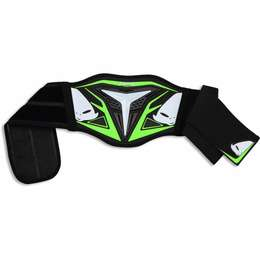 Защитный пояс UFO DEMON BODY BELT Green Fluo