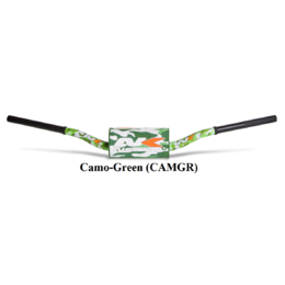 Руль Neken OS BAR 85CC LOW CAMO GN