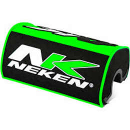 Подушка Neken BAR PAD OS GREEN-BLACK