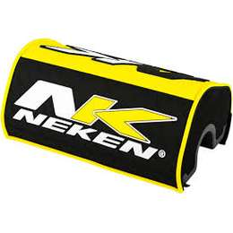 Подушка Neken BAR PAD OS BLACK-YELLOW