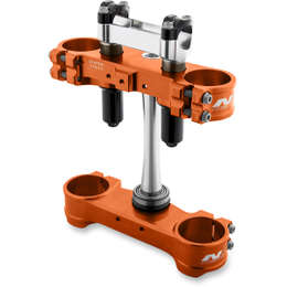 Мост (КОМПЛЕКТ) SP SFS TR CLAMPS KTM OR