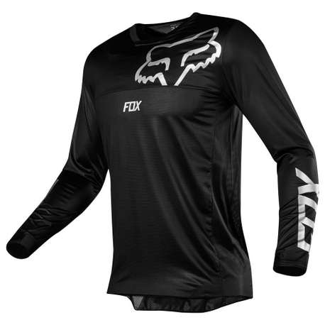 Мотоджерси Fox Airline Jersey Black
