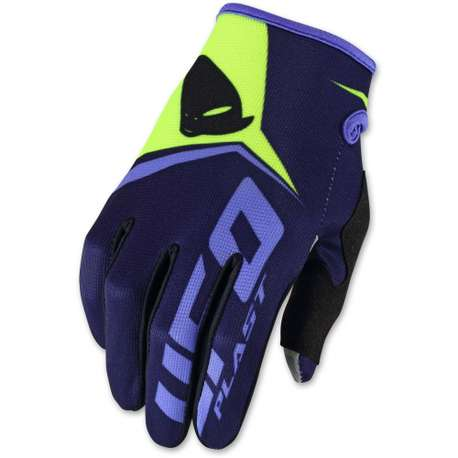 "Мотоперчатки UFO ""VANGUARD"" GLOVE Dark Blue"