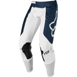 Мотоштаны Fox Airline Pant Navy/White
