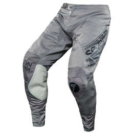 Мотоштаны Seven Rival Volume Pant Gray W34