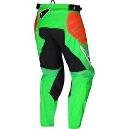 "Мотоштаны UFO ""SEQUENCE"" PANTS Green"