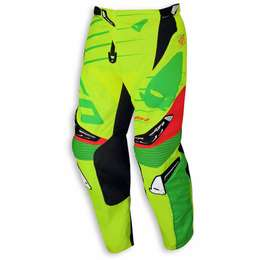 "Мотоштаны UFO ""HYDRA"" PANTS Yellow"