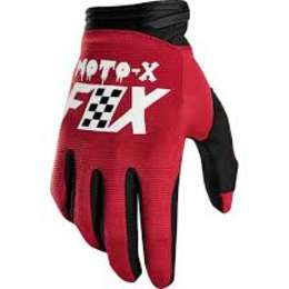 Мотоперчатки Fox Dirtpaw Czar Glove Cardinal