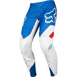 Мотоштаны Fox 360 Kila Pant Blue/Red