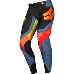 Мотоштаны Fox 360 Murc Pant Blue Steel