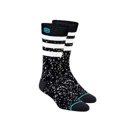 Носки 100% Cosmos Athletic Socks Black S/M