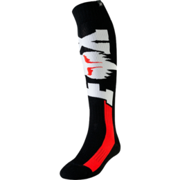 Носки Fox FRI Cota Thick Sock Black