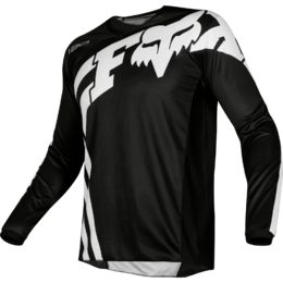 Мотоджерси Fox 180 Cota Jersey Black