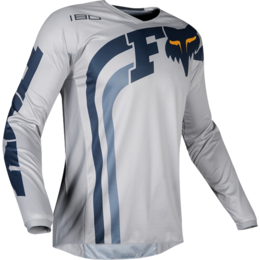 Мотоджерси Fox 180 Cota Jersey Grey/Navy