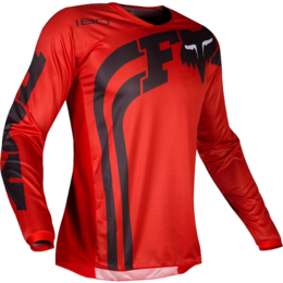 Мотоджерси Fox 180 Cota Jersey Red