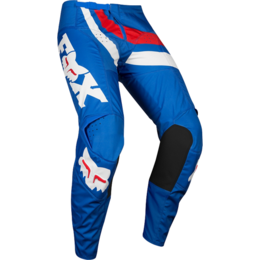Мотоштаны Fox 180 Cota Pant Blue
