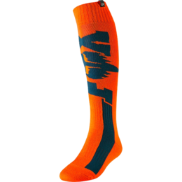 Носки Fox FRI Cota Thick Sock Orange