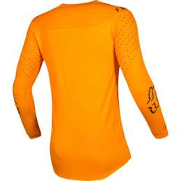 Мотоджерси Fox Flexair Royl Jersey Orange Flame