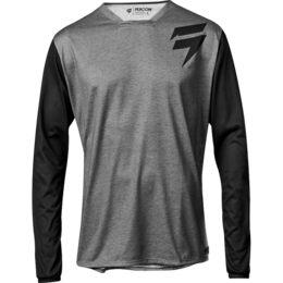 Мотоджерси Shift Recon Muse Jersey Smoke