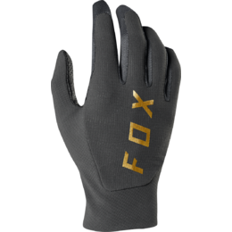 Мотоперчатки Fox Flexair Glove Black Vintage