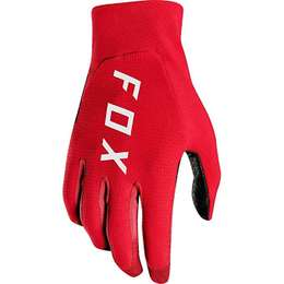 Мотоперчатки Fox Flexair Glove Flame Red