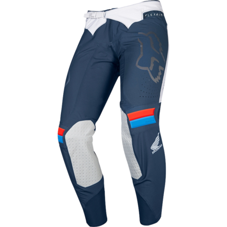 Мотоштаны Fox Flexair Honda Pant Navy