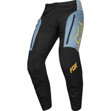 Мотоштаны Fox Legion LT Pant Light Slate