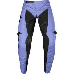 Мотоштаны Shift White Muse Pant Purple